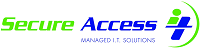 Secure Access IT Logo