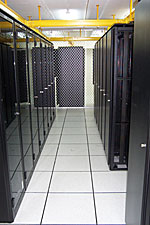Internode Data Centre