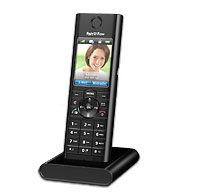 FRITZ!Fon MT-F DECT HD Phone